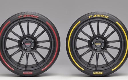 Компания Pirelli представила «умные» шины