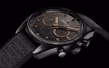 Время Velar: Швейцарцы создали часы для владельцев нового внедорожника