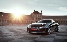 Автомобиль недели: Lexus LC