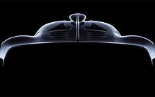 Новый Mercedes-AMG оценили в 2,2 миллиона евро