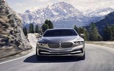 Новый BMW M8 выйдет с тремя типами кузова