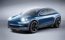 Кроссовер Tesla Model Y обещают к 2018 году