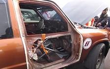 Это рекорд! Nissan Patrol разогнался до 333 км/час