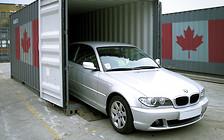 Авто из Канады: Таможенная пошлина на б/у машины вскоре станет нулевой