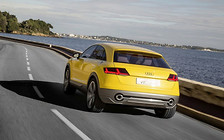 Новый Audi Q4 представят в 2019 году