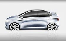 Новое поколение Volkswagen Polo покажут во Франкфурте