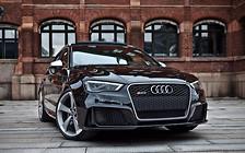 Audi выпустит шесть новых моделей за полтора года