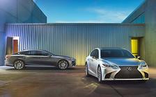 Lexus прекратит производство седана GS. Серьезно?