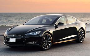 Tesla отказывается от доступных Model S
