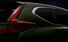Кроссовер Honda CR-V станет 7-местным