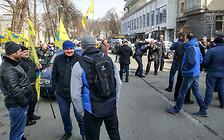 Легализация нерастаможенных авто: Активисты снова готовят акцию