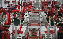 В Украине могут открыть завод по производству электромобилей Tesla