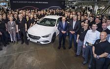 В Европе новая Opel Insignia будет стоить как минимум 25 590 евро