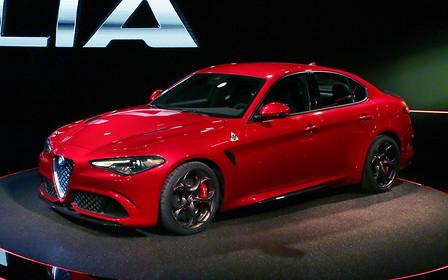 33 секунды: 350 экземпляров Alfa Romeo Giulia раскупили за полминуты