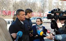 Обыск в Киевавтодоре:  Глава предприятия обвиняет СБУ в дезинформации