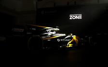 Все боевые машины Формулы-1 2017 года