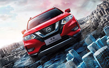 Каким будет обновленный Nissan X-Trail