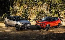 Автомобиль недели: Jeep Compass
