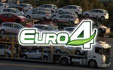 В Украину может вернуться экостандарт Евро-4