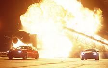 В фильмах «Форсаж» уничтожили машин и зданий на полмиллиарда долларов