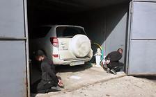 В Харькове задержали группу угонщиков элитных авто