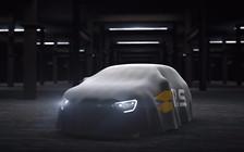 Видео: Новый Renault Megane RS засветился на тизере