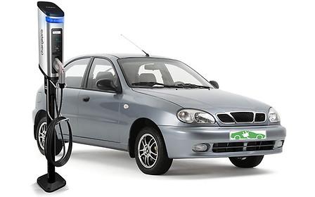 Когда в Украине появятся доступные электромобили?