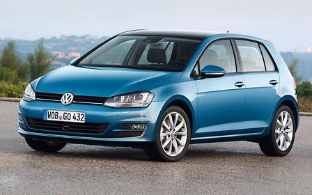 Ой, все: Южная Корея депортирует 2,5 тыс. авто Audi и Volkswagen