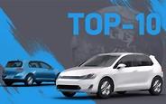 Самые продаваемые в мире авто-2016