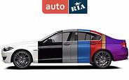 Инфографика: Самые популярные цвета авто в мире