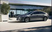 Автомобиль недели: Hyundai Sonata