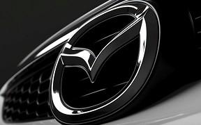 Кроссовер Mazda CX-8 представят уже в этом году