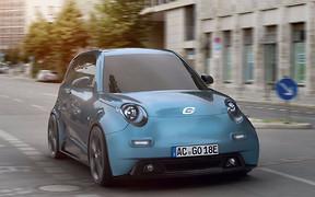 Новый электромобиль будут продавать по цене подержанного Лифа