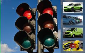Важное за неделю: Новые правила для водителей, доступный немецкий электромобиль, Skoda Karoq и лучшее видео