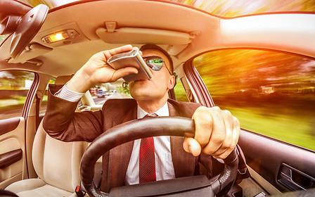 Не отвертишься: Новые штрафы для автомобилистов