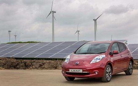 Электромобили станут дешевле машин с ДВС уже к 2030 году