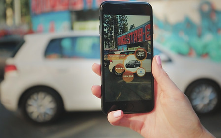 Видео: В США выпустили приложение для распознавания машин