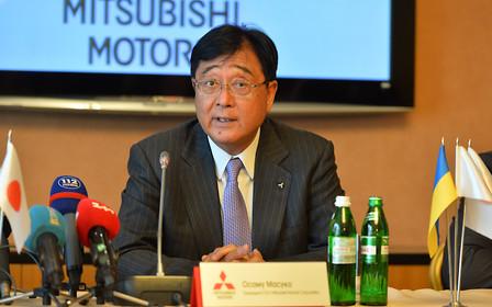 Через 10 лет ДВС исчезнут: Президент Mitsubishi Осаму Масуко