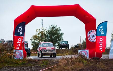 І етап Кубку Львова з Тріалу «ZUB TRIAL»