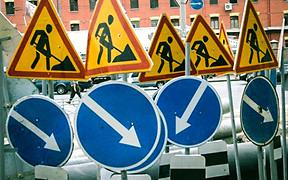 Ради вашей же безопасности: Усиление контроля на дорогах, техосмотр, инженерное развитие инфраструктуры