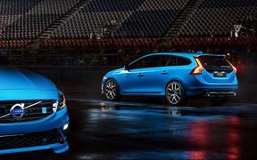 Volvo будет выпускать электромобили под брендом Polestar