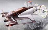 Видео: какими будут летающие такси Airbus