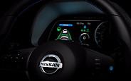 Видео: Новый Nissan Leaf получит систему частичного автономного управления