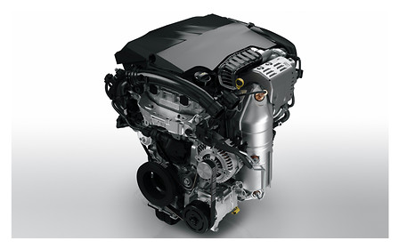 3-цилиндровый бензиновый турбированный двигатель Группы PSA 1,2 PureTech вновь награжден титулом «Двигатель года»