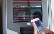 Атака вируса: от отмены 2000 штрафов до «падения» сотен крупных сетей по всему миру