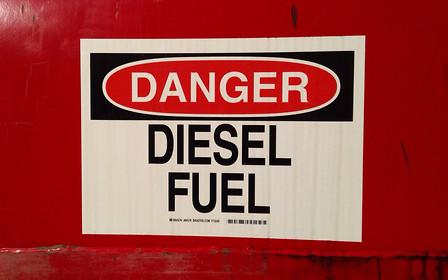 Немцев призвали отказаться от покупки машин с дизелем