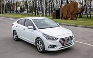 Тест-драйв Hyundai Accent. Кто не скачет?