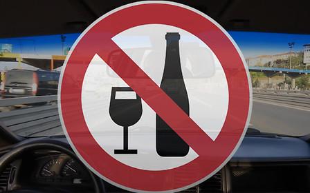 Дышите глубже: нардепы предлагают ввести обязательную поверку на алкоголь для всех водителей