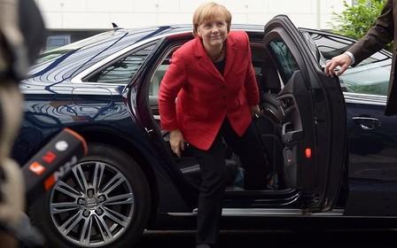 Ангела Меркель предрекла смерть немецкого автопрома