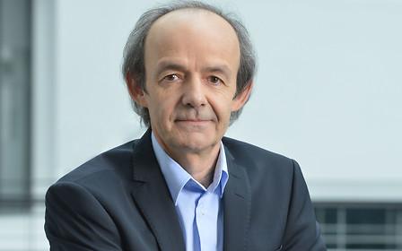 Компания Faraday Future переманила руководителя BMW i